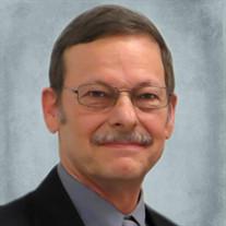 Wayne Holt Hartschuh