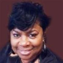 Ms. Gail J. (Talton) Morgan