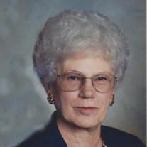 Donna McGrane
