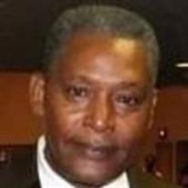 Deacon Flordie B. Ellison Jr.