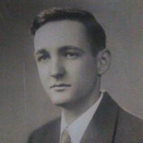Percival Ashby Lewis Jr