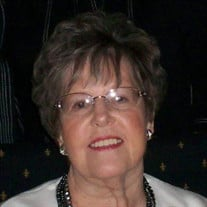 Beverly  Lorraine Adams