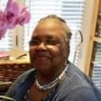 Dorothy Emeline Campbell