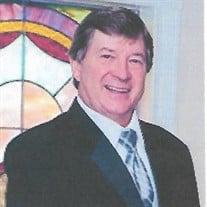 Rodger Dale Leach