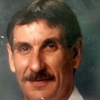 Donald F. Gatton