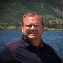 Kevin Erickson Alder