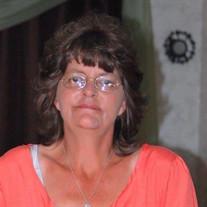 Melissa Marie Barnhart