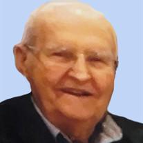 Robert Joseph Huss