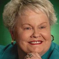 Margie McDonald Tiner