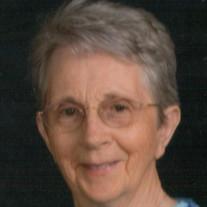 Mary Aleene Wampler