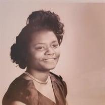 Peggy S. Maye