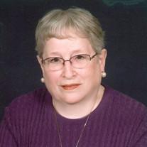 Eva Mae Roe Pettit