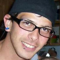 Carl Michael Alley Jr.