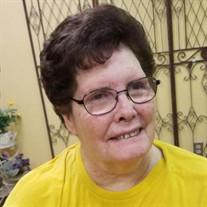 Edna Joyce Rutledge