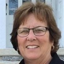 Mary M. Jenks
