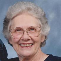 Mollie Jeanne Jordan