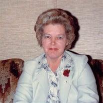 Mrs. Joyce Elaine Martin