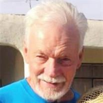 John Lindh Popham