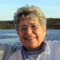 Dolores G. (Kuciemba) Johnson