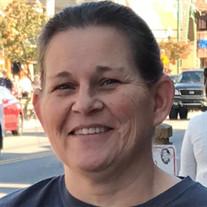 Mrs. Teresa Lynn Chapman