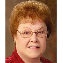 Gloria A. Binder