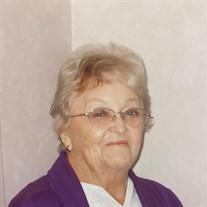 Mrs. Sally Rhoad Horton