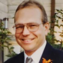 """Eugene """"Gene"""" D. Bollenbacher"""