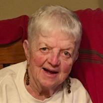 Mary M. Gibbon