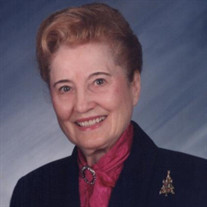 Florence Rita Daigrepont Clarke