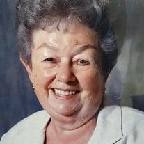 Hazel Irene McClellan