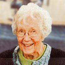 Lillian Ann Miller