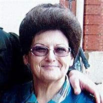 Freda Roberts Conley