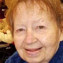 Betty F. Ellison