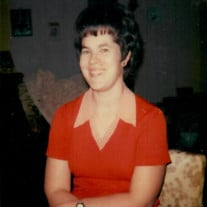 Ruby Faye Chapman