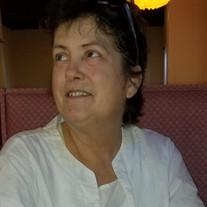 Donna Sue Crenshaw