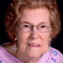 """Doris Juanita Jenkins Raborn Yent """"Maw Maw Doris"""""""