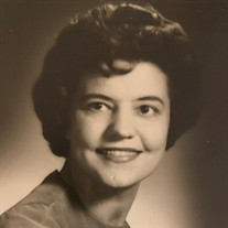 Mrs. Ruth Forrester Cain
