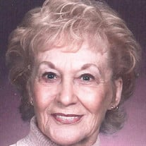 Joan E. (Dotterer) Bruzdzinski