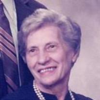 Helen E. Manjerovic