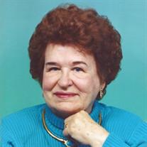 Ruth L. Frezza