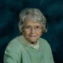 Edith  C. Ruehrup