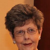 Helen S. Shreve