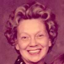 Betty M. Loutzenhiser Gaich
