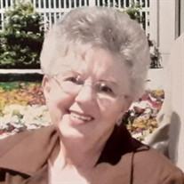 Rita Ann Liddiard Anderson