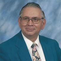 "Rev. William ""Bill"" C. Smith"