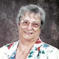 Rachel E. Rider