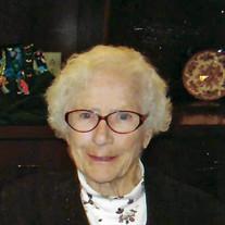 Dorcas Marie Slenker