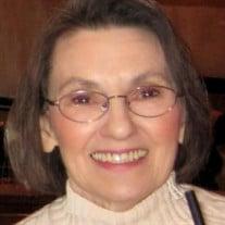 Claire V. Taft