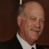 Kenneth  Wayne  Pendleton