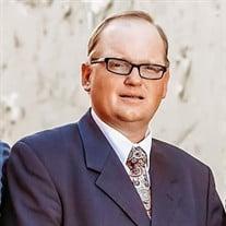 Rev. Richard (Rick) Alan Perry II